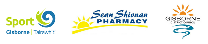 SGT, Sean Shivnan Pharmacy and GDC logos
