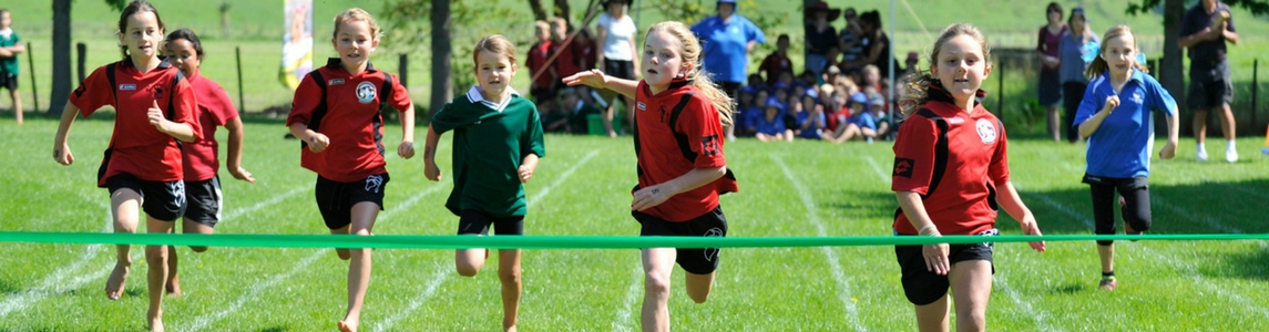 Athletics in Gisborne