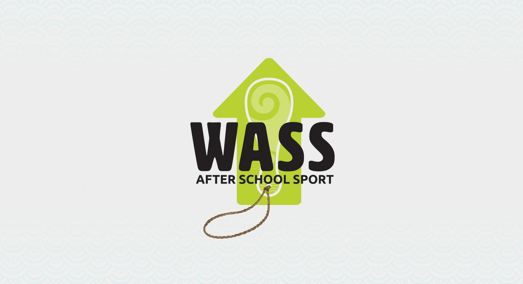 WASS banner