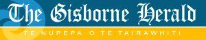 Gisborne Herald Logo