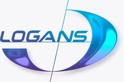 logans logo
