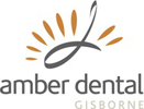 Amber Dental Logo